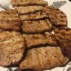 Easy Grilled Pork Chops