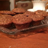 Quick Blender Banana Muffins (Gluten Free)