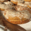 Easy Baked Pumpkin Donuts