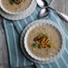 Skinny Potato Soup (Instant Pot or Slow Cooker)