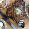 Steakhouse Marinade and Garlic Butter