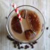 Maple Pecan Iced Coffee