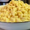 Macaroni and cheese via Instant Pot
