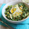 Chopped Kale Salad (with Lemon Vinaigrette)