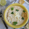 White Chicken Chili (Instant Pot or Slow Cooker)