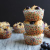 Greek Yogurt Muffins (with Endless Options!) GF or Regular