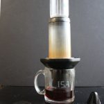 The Perfect  Espresso (AeroPress Inverted Method)