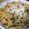 Rigatoni with Sausage and Kale