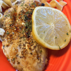 Easy Baked Lemon Pepper Chicken