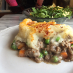 30 Minute Cottage (Shepherd's) Pie