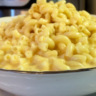 Macaroni and cheese via Instant Pot