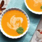 Butternut Squash Soup (Instant Pot)