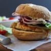 Grilled Monterey Chicken Sandwich