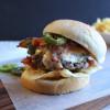 Screamin' Nacho Burgers
