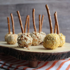 Mini Classic Cheese Balls