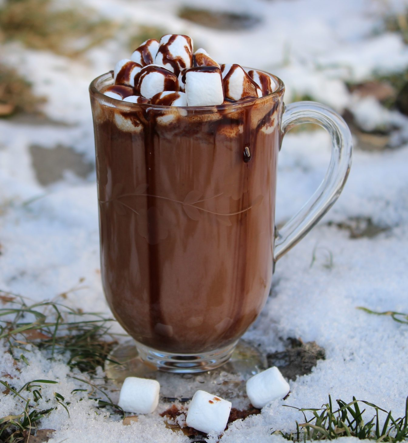 HERSHEY/'S S/'MORES THE MERRIER  HOT CHOCOLATE MUG NICE